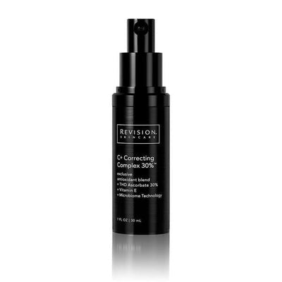 Brightening Full Size Regimen- recapture youthful radiance. C+ Correcting Complex 30%