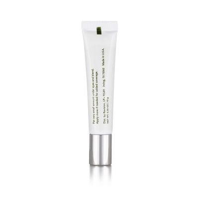 Teamine Concealer Light- for minimizing the appearance of dark circles. Tube Back