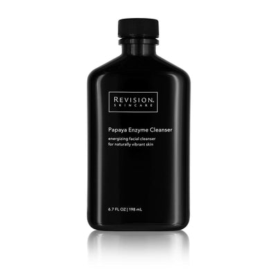 The Revision Starter Full Size Regimen Collection- Papaya Enzyme Cleanser
