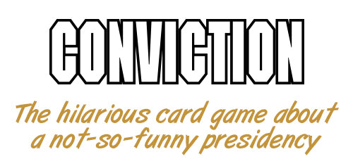 conviction the card game