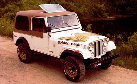 10 Best Jeeps of All Time Article from NY Daily News