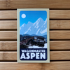 Mountain Wagoneer Sticker