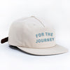 For the Journey Hat - Birch