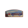 Wagonmaster First Edition TX/SW Ranch Sticker - BEST SELLER!