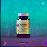 Omniscience Mushrooms Agarikon Capsules