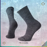 Unisex Athletic Light Elite Crew Socks