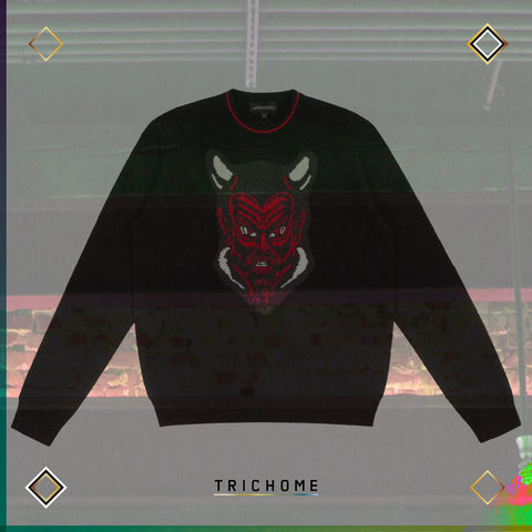 Devil Sweater