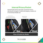 Smell-Proof Wallet