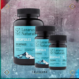 Lazarus Full Spectrum CBD Capsules 250mg