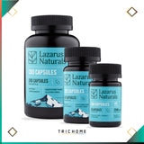 Lazarus Full Spectrum CBD Capsules 25mg