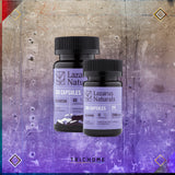 Lazarus Relaxation CBD Isolate Capsules