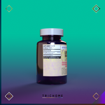 Omniscience Mushrooms Lion's Mane Capsules