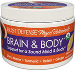 MycoBotanicals® Brain & Body™ Powder