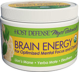MycoBotanicals® Brain Energy Powder