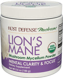 Lion's Mane Powder