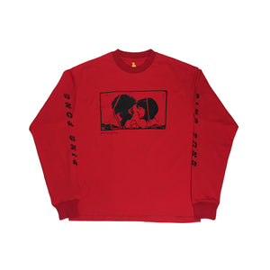Shanghai Nights LS T-Shirt