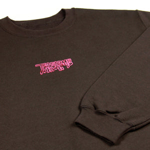Trichome Drip Crewneck Midweight