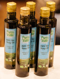 100% Bio Cold Pressed Hemp Oil - House of Life