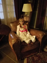 "1 of a kind Annabelle Doll used during Warner Brothers Studios ""Horror Made Here"" 2018"
