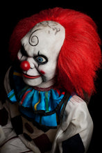 DEAD SILENCE CLOWN PUPPET DUMMY DOLL OOAK