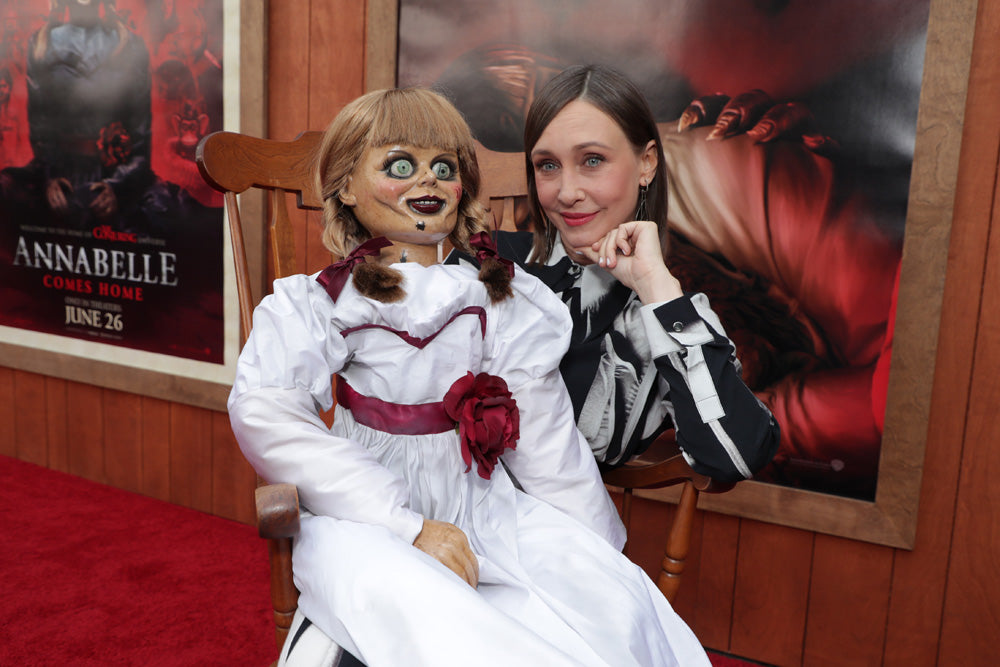 Annabelle Comes Home Limited Warner Brothers Red Carpet Movie Premiere Edition