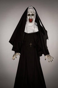 The Conjuring Nun Life Size Movie Prop