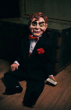 Goosebumps Life Size Slappy TV Prop Dummy Doll