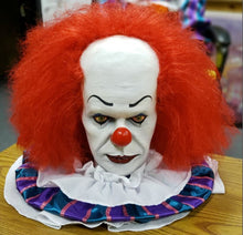 STEPHEN KING IT PENNYWISE