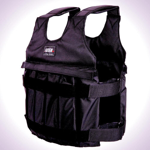 Weighted Vest - Adjustable
