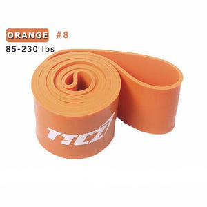 Resistance Band For Stretch, Mobility and Exercise