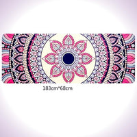 Beautiful Design/Picture Yoga Mats