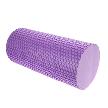Foam Roller EVA 31cm 3 Colors