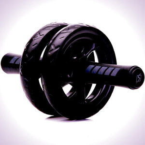Ab Exercise Wheel Roller