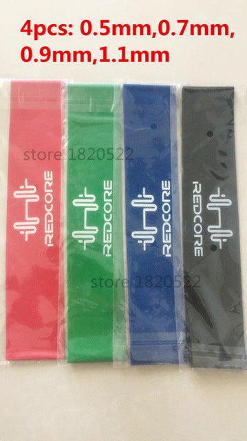 High Quality Resistance Bands