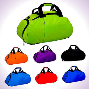 Fitness Sports Bag - Waterproof