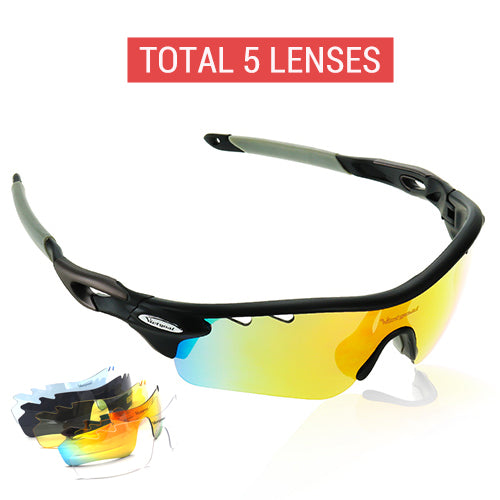 Cycling Glasses