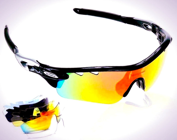 Sports Cycling Glasses