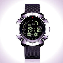 Sport Smart Watch - Waterproof
