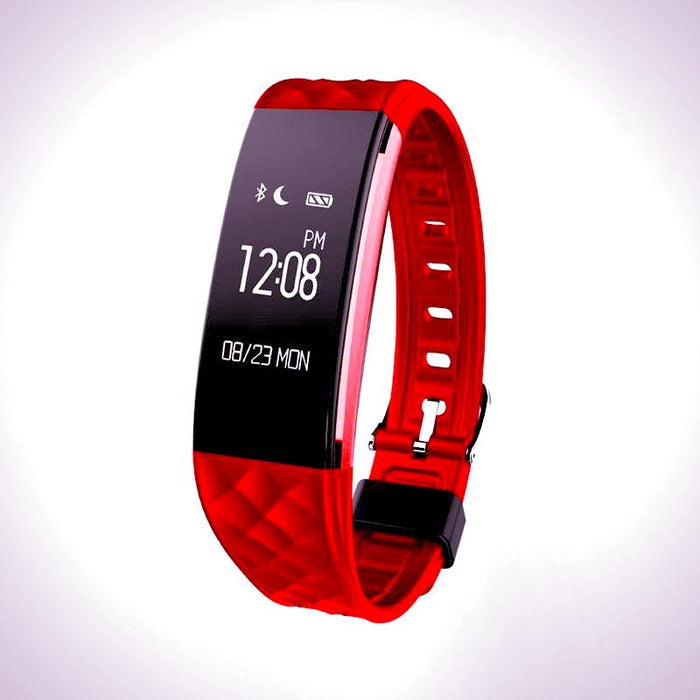 Ultra Smart Fitness Watch - Waterproof