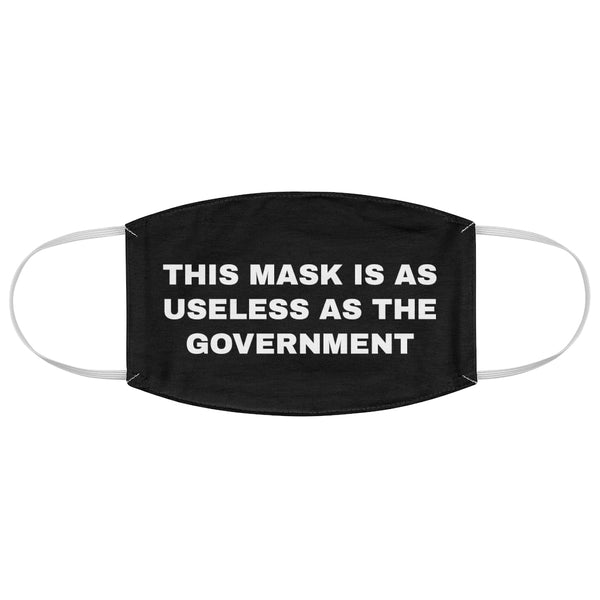 Useless Mask Mask