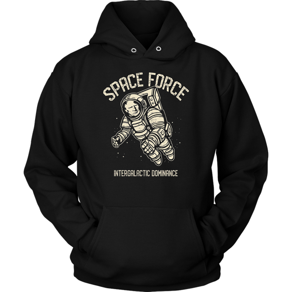 Space Force: Intergalactic Dominance - THE MAGA SHOP