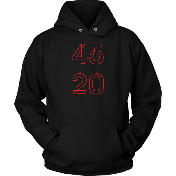 45 for 2020 - THE MAGA SHOP