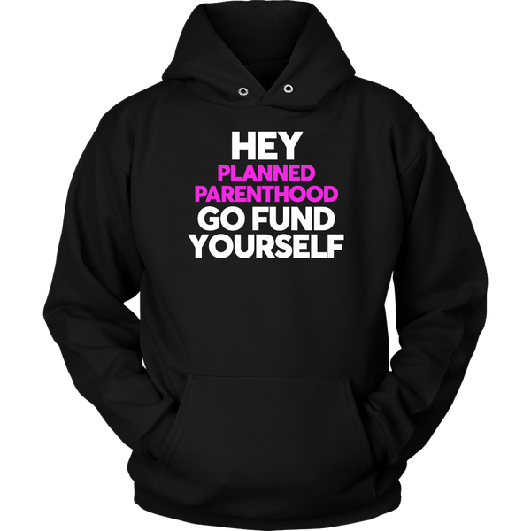 Go Fund Yourself