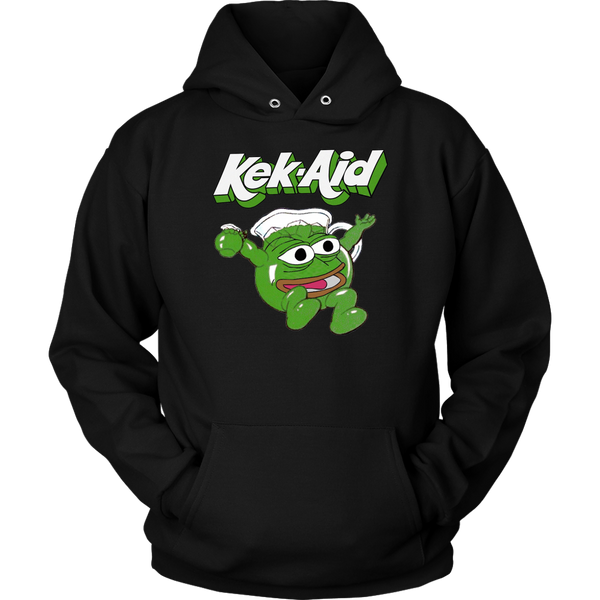Kek-Aid - THE MAGA SHOP