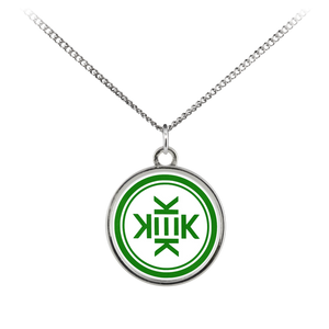Kekistan Necklace