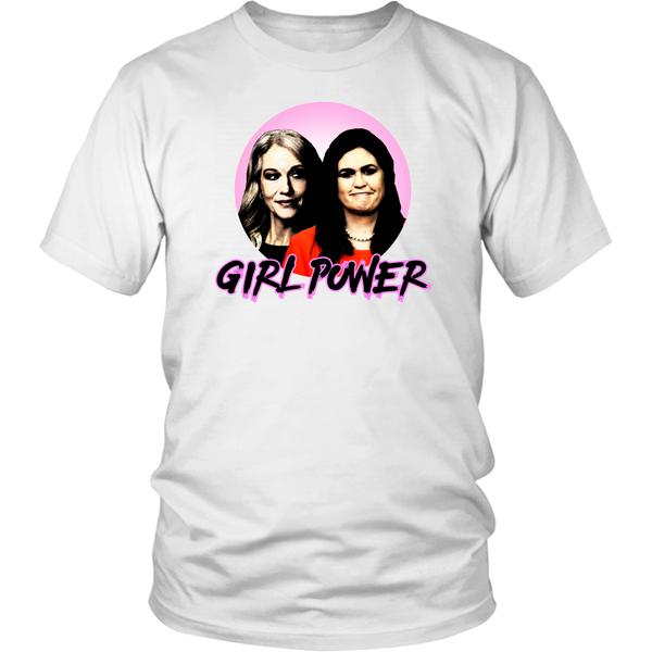 Girl Power - THE MAGA SHOP