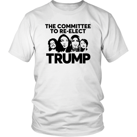 The Committee to Re-elect Trump