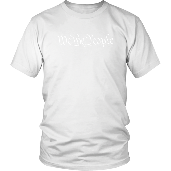 We The People - THE MAGA SHOP