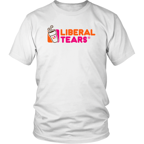Liberal Tears (Dunkin Style)