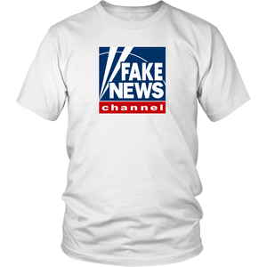 Fake News Channel - Fox News